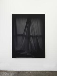 Bedroom Window (Black #3) 6 month exposure. Winter-Summer 2015