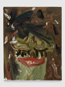 Untitled (Portrait 48)