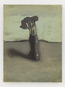 Untitled (on the beach)