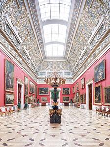 Hermitage St. Petersburg X