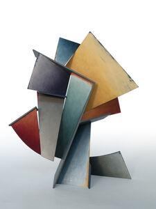 Steel Azure