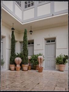 b-side patio