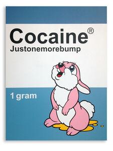 Cocaine: Justonemorebump
