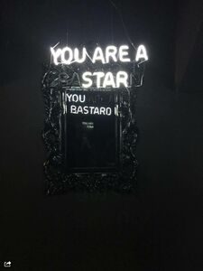 You Are a Star / You Bastard