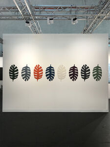 V1 Gallery at VOLTA13