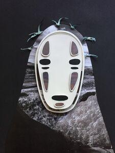 This Faceless Spirit