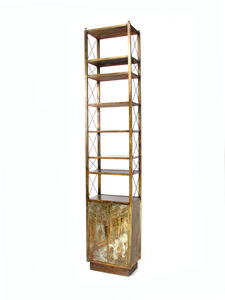 Chan Bookcase