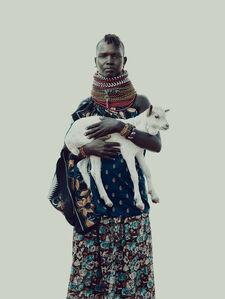 Women of Africa #3