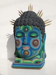 Buddha's Blues