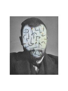 Portrait 35: Klee