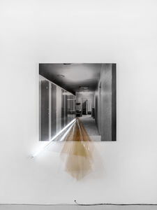Untitled (Archive ST3: Military Hospital) 2