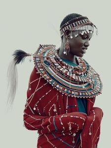 Women of Africa #4