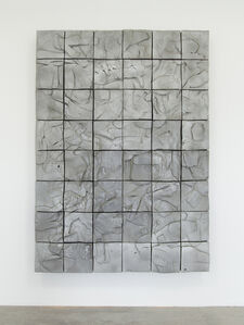 Untitled Wall Relief