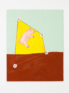 Pig, Trapeze, Numbers