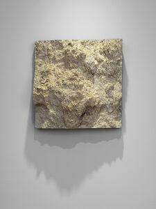 Elemental Study for the Lazio Site II, (Limestone)