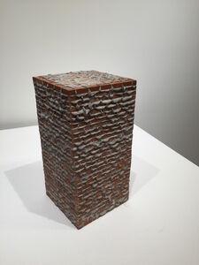 Small Rectangular Pillar