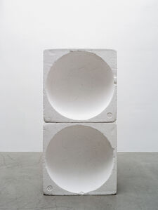A Hollow Space Within a Solid Object, Piled Up