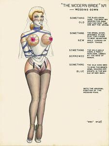The Bondage Society N. 6, 1982