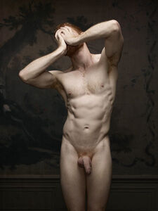 Male Nude Nº5. Skin Deep Small.