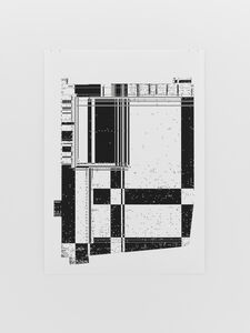 Untitled (Select_CV Floor Plan of Kunsthalle Zurich; black and white)