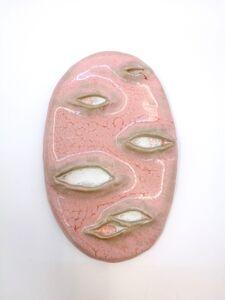 Six-eyed Mask
