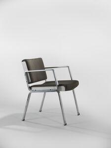 Desk Chair, Series A.R.
