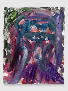 Untitled (Portrait 42)