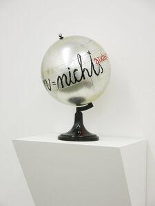 Hegel globe / Hegel globus, c.