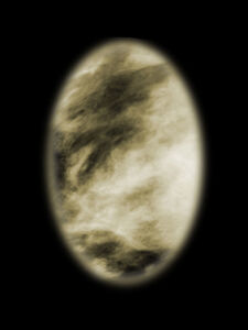 Cloudscape Portrait 9402