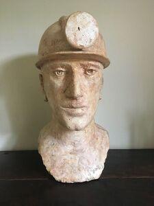 Miner's Head