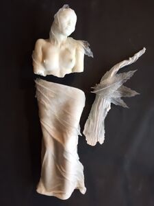 Ivory Woman