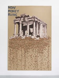 HOW MONEY RUINS