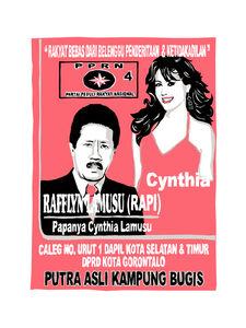 "Papanya Cynthia Lamasu, 2009 (from the series ""Tanah/Impian (Dream/Land)"")"