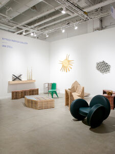 Patrick Parrish Gallery at Collective Design 2016