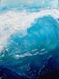 Breaking in Blue