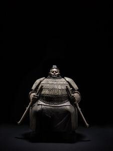 Chinese Guardian II