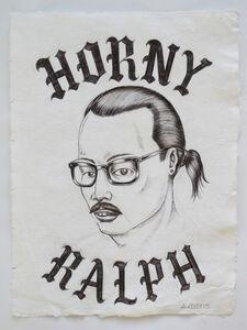 Horny Ralph