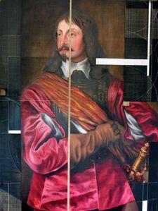 Sir John Mennes