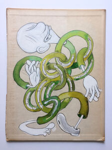 Knot (Tangled Shlooby)