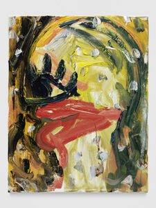 Untitled (Portrait 68)