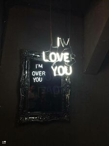 I Love You / I'm Over You