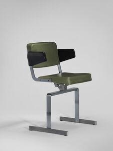 Orly Club Chair