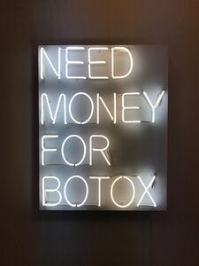 Need Money For Botox