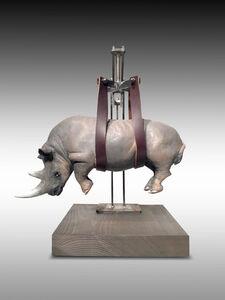 (ATH) Peso del Tempo Sospeso / Rhino Mini