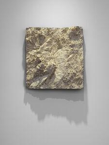Elemental Study for the Lazio Site I, (Limestone)