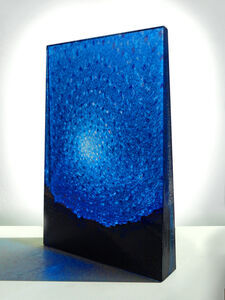Blue World Night #1