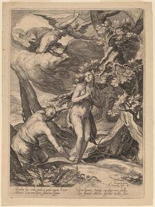 Expulsion from Eden