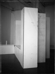 Untitled (Interior Shadow I)