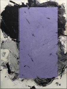 Lavender Blue No 2