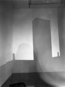 Untitled (Interior Shadow II)